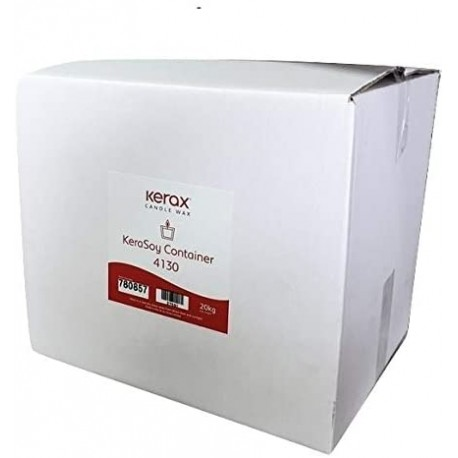 Wosk Sojowy KeraSoy Container