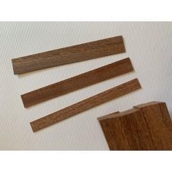 Knot drewniany do świec - 16mm/110mm
